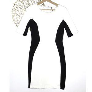 NWT Bisou Bisou Bodycon Dress